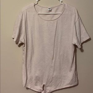 Pink old Navy T Shirts